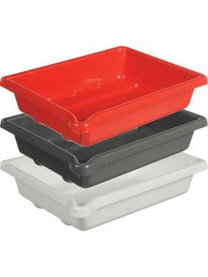 Paterson Plastic Developing Trays - for 5x7