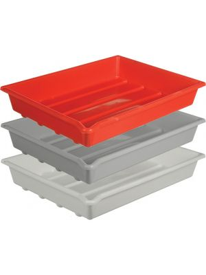 Paterson Plastic Developing Trays - for 12x16