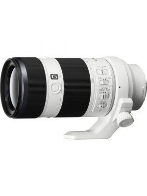 Sony FE G 70-200mm f/4 Zoom Lens