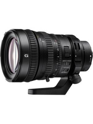Sony FE PZ 28-135mm f/4 Zoom Lens
