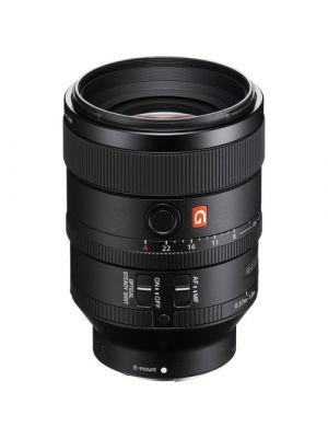 Sony FE 100mm F2.8 GM OSS Prime Lens
