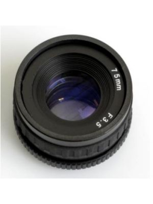 Paterson 75mm Lens (for PTP700) PTP704