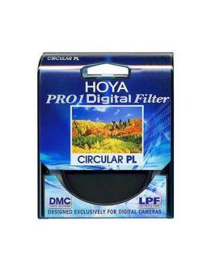 Hoya 67mm Pro1D Circular Polariser PL