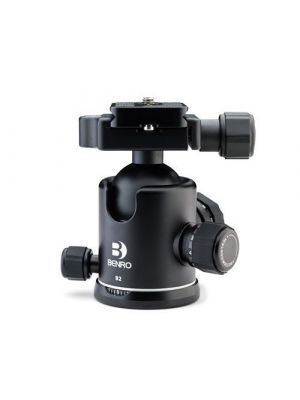 Benro B2 Ball Head 40mm with PU60 ARCA Plate