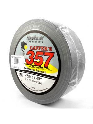GAFFER TAPE NASHUA 48mm x 40m Silver