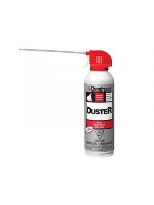 Chemtronics DusteR 340g Aerosol Canned Air