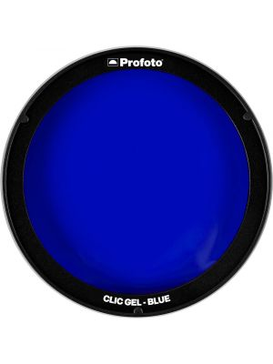 Profoto C1 Plus Clic Gel Blue
