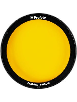 Profoto C1 Plus Clic Gel Yellow
