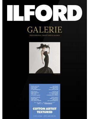 Ilford Galerie Cotton Artist Textured 17