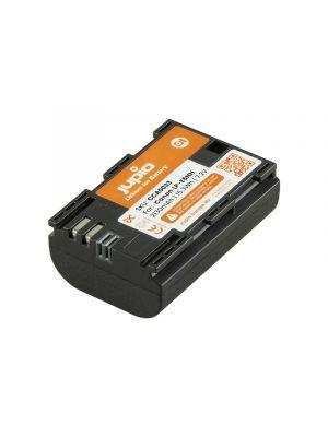Jupio Canon LP-E6NH 7.2V 2130mAh Camera Battery