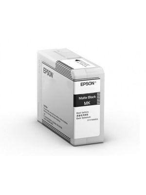 Epson SC-P906 Pro-10 Matte Black 50ml Ink T47A8
