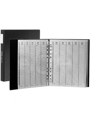 Paterson Negative Filing System for 120/220 Film (Pack of 25) PTP612
