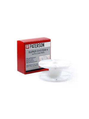 Paterson Auto Load Adjustable Reel (Super System 4 Tanks) PTP119