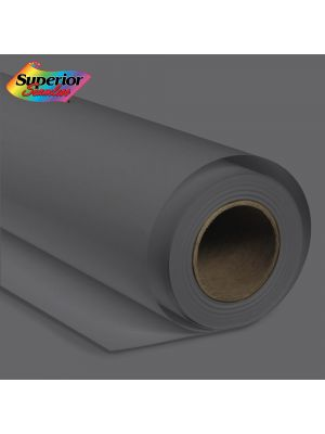 Superior Seamless 04 Neutral Grey Background Paper Roll 2.72m