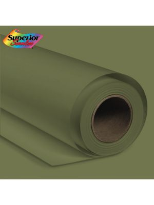 Superior Seamless 10 Leaf Background Paper Roll 2.72m