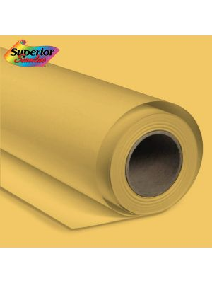 Superior Seamless 18 Buff Background Paper Roll 2.72m