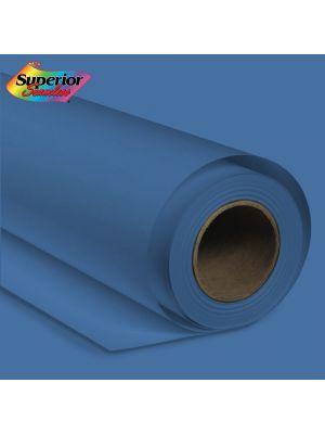 Superior Seamless 41 Marine Blue Background Paper Roll 2.72m
