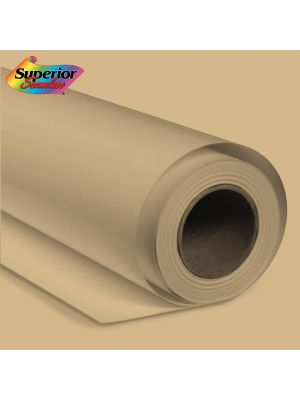 Superior Seamless 66 Wheat Background Paper Roll 2.72m