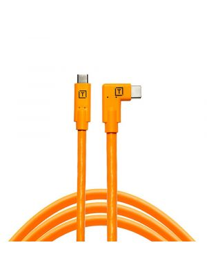 Tether Tools TetherPro USB-C to USB-C Right Angle Cable
