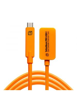 Tetherboost Pro USB-C Core Controller Extension - Orange