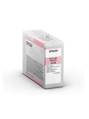 Epson SC-P906 Pro-10 Vivid Light Magenta 50ml Ink T4786