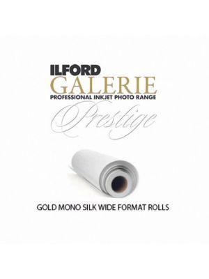 Ilford Galerie Gold Mono Silk 50'' (127.0cm x 12m) 270 gsm
