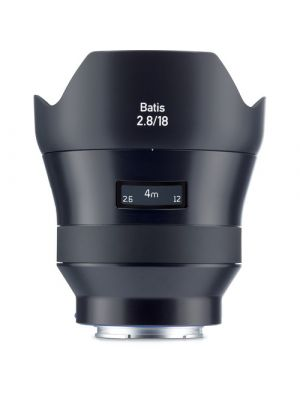 Zeiss Batis 18mm f/2.8 for Sony E-Mount